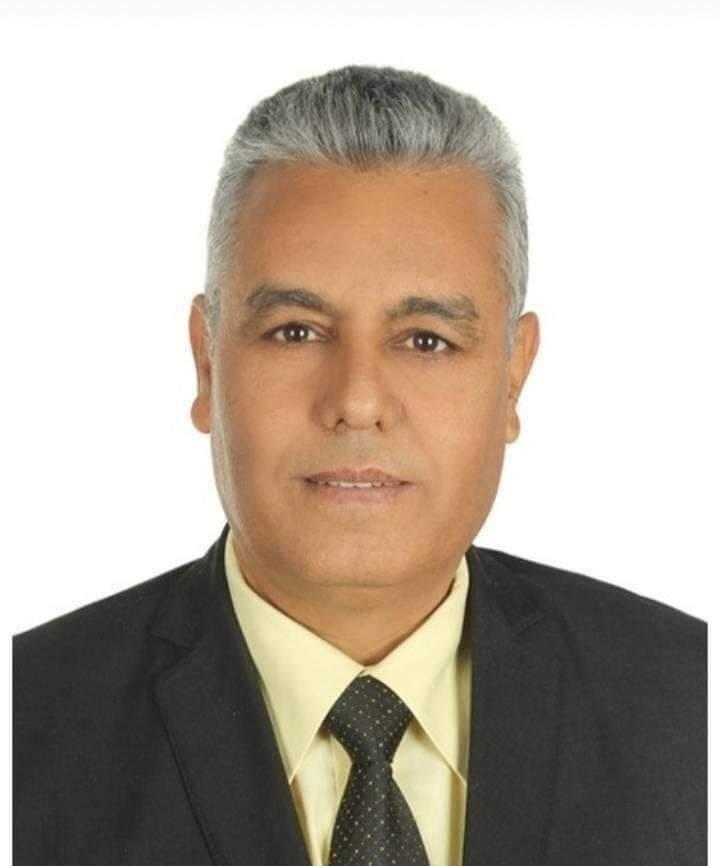 Prof. Youssef El Gharbawi