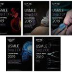 USMLE Step 2 CK Lecture Notes 2019: 5-book set