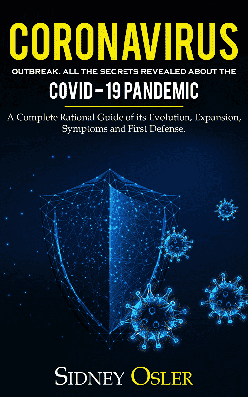 Coronavirus Outbreak All the Secrets Revealed About the Covid-19 Pandemic