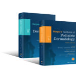 Harper's Textbook of Pediatric Dermatology, 2 Volume Set 4th Edition