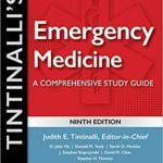 Tintinalli's Emergency Medicine