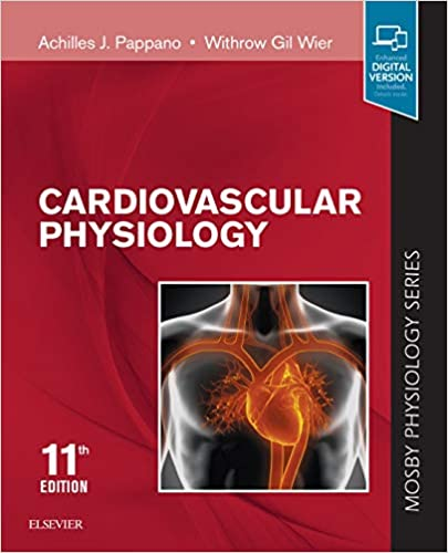 Download Cardiovascular Physiology: Mosby Physiology Monograph Series 11th Edition PDF