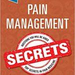 Pain Management Secrets 4th Edition