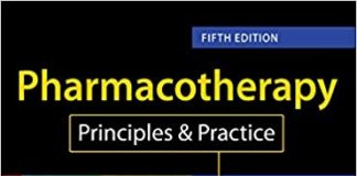 Download Pharmacotherapy Principles and Practice 5th Edition PDF
