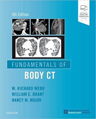 Fundamentals of Body CT 5th Edition Free PDF
