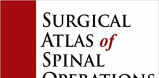 Download Surgical Atlas of Spinal Operations 1st Edition PDF