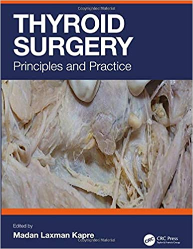 Download Thyroid Surgery Principles and Practice 1st Edition PDF