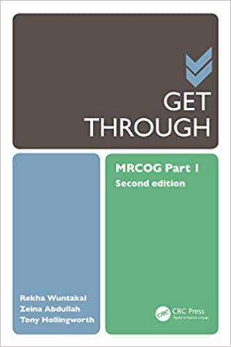 Get Through MRCOG Part 1 2nd Edition PDF