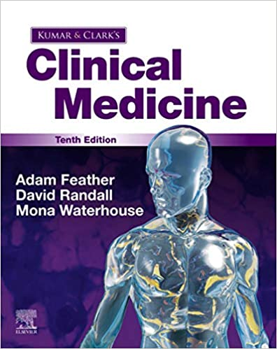 Kumar and Clark's Clinical Medicine 10th Edition Free PDF Download 2021
