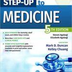 Step-Up to Medicine 5th Edition PDF 2020