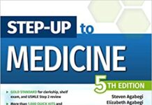 Step-Up to Medicine 5th Edition PDF 2020