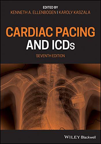 Cardiac Pacing and ICDs 7th Edition PDF 2020