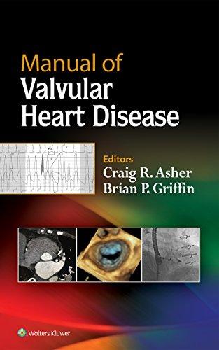 Manual of Valvular Heart Disease 1st Edition PDF