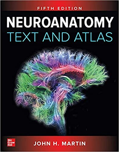Neuroanatomy Text and Atlas 5th Edition PDF Free Download