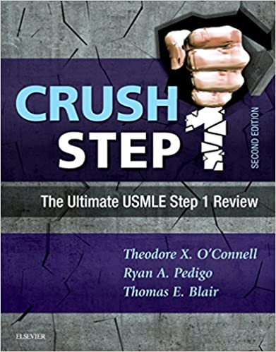 Crush Step 1 The Ultimate USMLE Step 1 Review 2nd Edition PDF