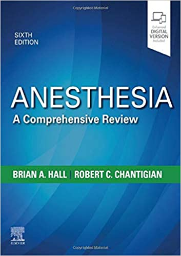 Anesthesia: A Comprehensive Review 6th Edition PDF